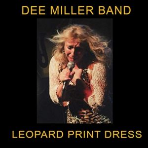 Dee Miller Band cd image