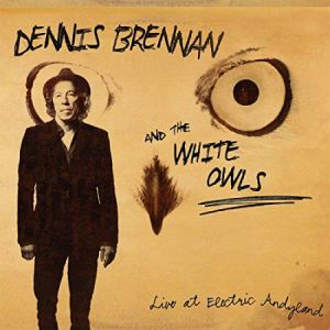 Dennis Brennan cd image