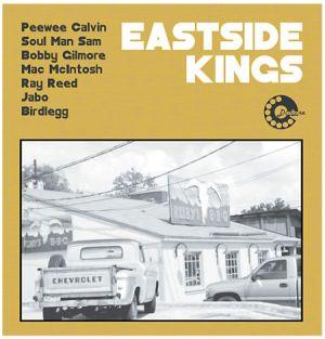 EASTSIDE KINGS CD IMAGE