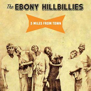ebony hillbillies cd image