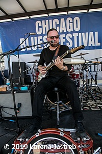 chicago blues fest photo 62