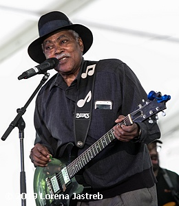 chicago blues fest photo 14
