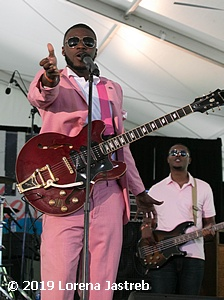 chicago blues fest photo 27