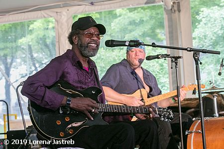 chicago blues fest photo