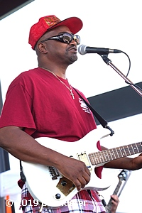 mississippi valley blues fest photo