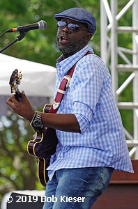 tampa blues fest photo 1