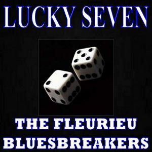 fleurieu bluesbreakers cd image