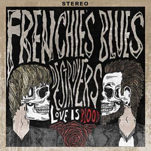 frenchies blues destroyers cd image