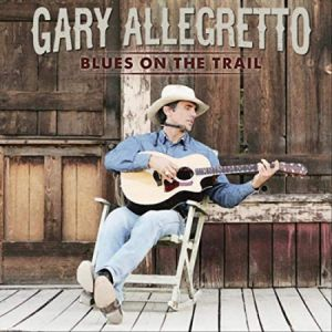 GARY ALLEGRETTO CD IMAGE