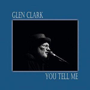 glen clark cd image