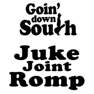 goin down south cd image