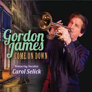 gordon james cd image