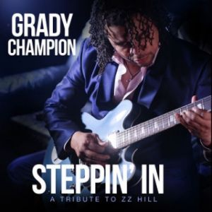 grady champion cd image