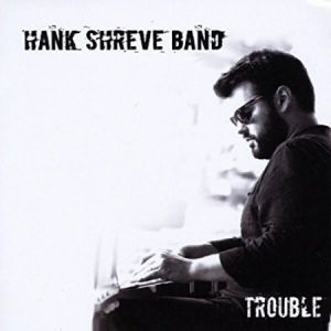 hankshreve band cd image