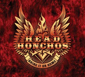 head honchos cd image