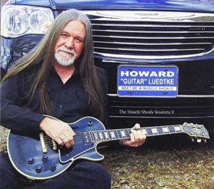 howard luedtke cd image