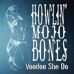 howlin mojo bones cd image