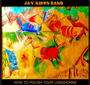 JAY KIPS BAND CD IMAGE