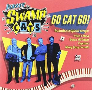 jersey swamp cats cd image