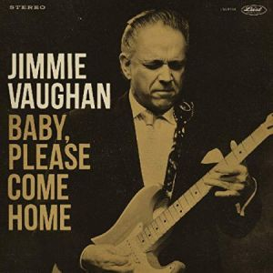 jimmie vaughan cd image