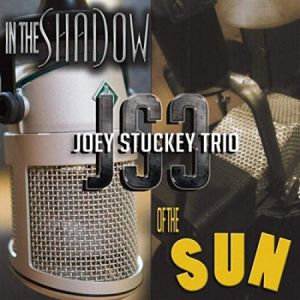 joey stuckey cd image