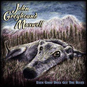 john maxwell cd image