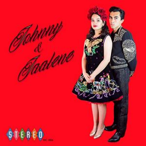 Johnny & Jaalene album image