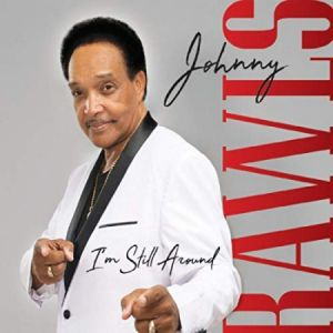 johnny rawls cd image