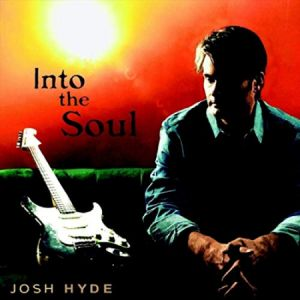 josh hyde cd image