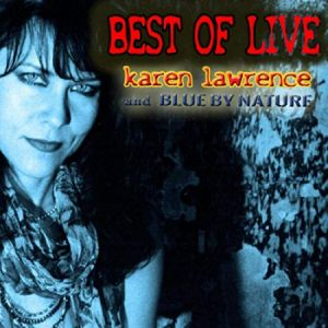 karen lawrence cd image