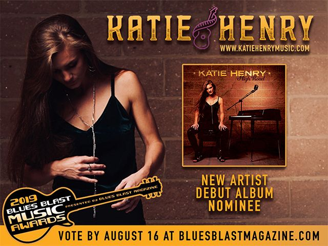 katie henry ad image