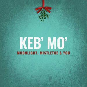 keb mo cd image