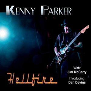 kenny Parker cd image