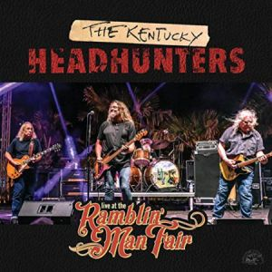 kentucky headhunters cd image