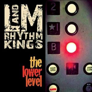 l and m rhythm kings cd image