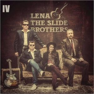 lena & theslide brothers cd imabe