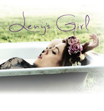 leny's girl cd image