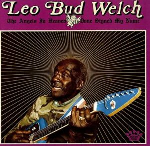leo bud welck album image]