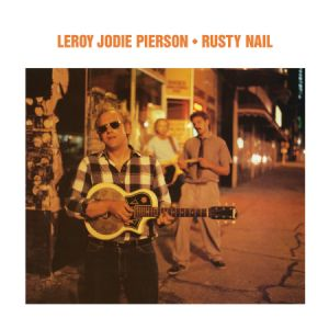 leroy Jodie Pierson cd image