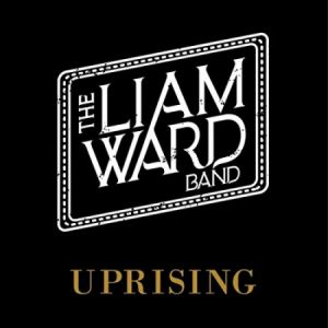 liam ward cd image