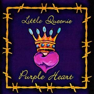 little queenie cd image