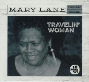 mary lane cd image