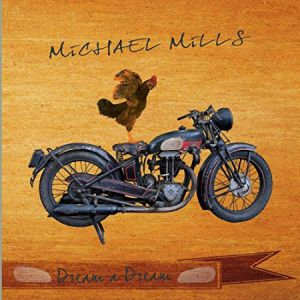 michael mills band album image