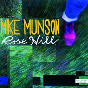 mike munson cd image