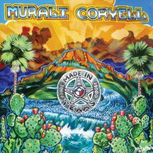 murali coryell cd image