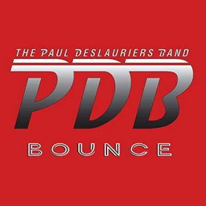paul deslauriers band cd image