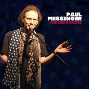 pul Messinger cd image