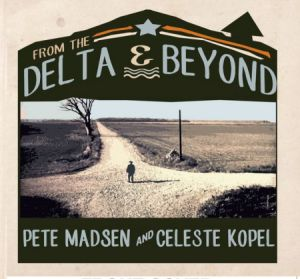 pete madsen and celeste kopel cd image
