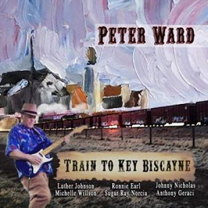 Peter Ward album image