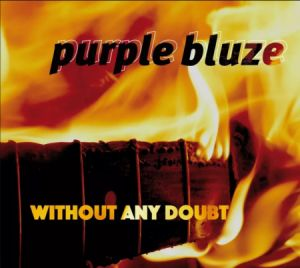 purple bluze cd image